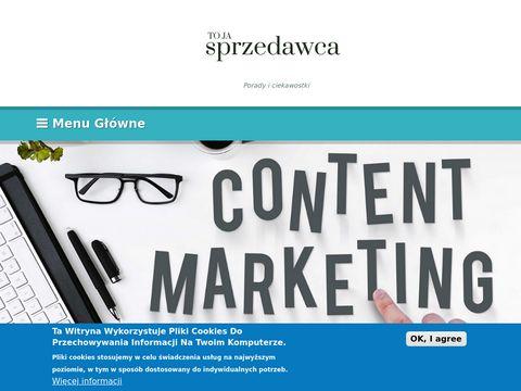 Tojasprzedawca.pl - tylko zaufane sklepy online
