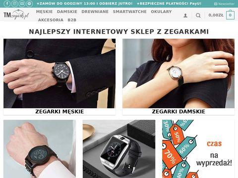 Tmzegarki.pl zegarki Benyar