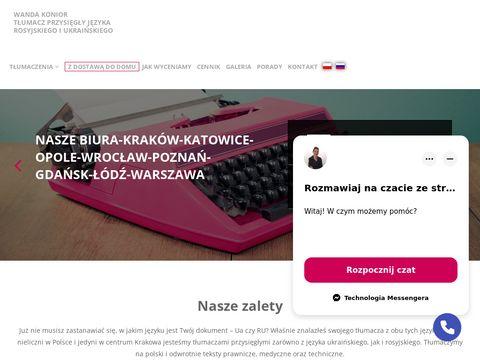 Tłumaczalnia.pl