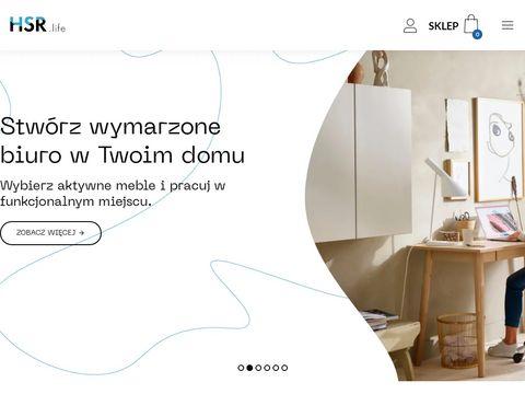 Twojswopper.pl krzesła