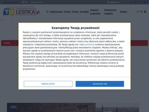 Tulegnica.pl ogłoszenia nieruchomości