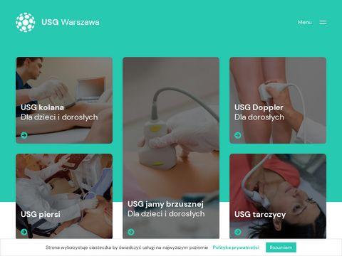 Usg-warszawa.pl - BodyMove