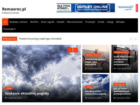 Remaxrec.pl