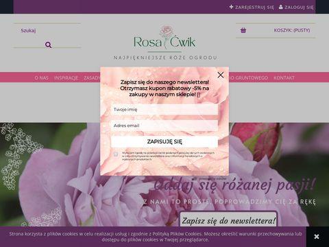 Rosacwik-sklep.pl Poznań