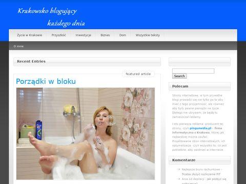 RPO-malopolska.eu - dotacje unijne