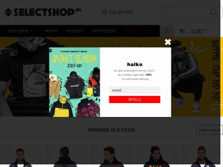Selectshop.pl - Fish
