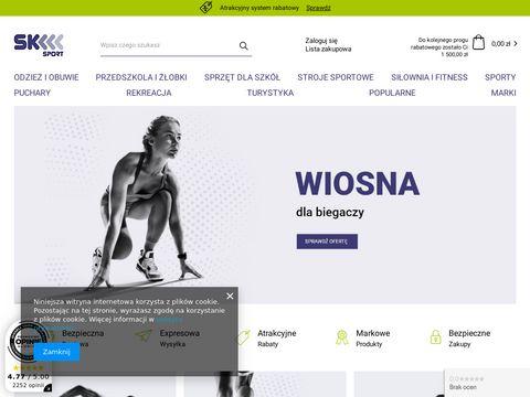 Sk-sport.pl sklep sportowy