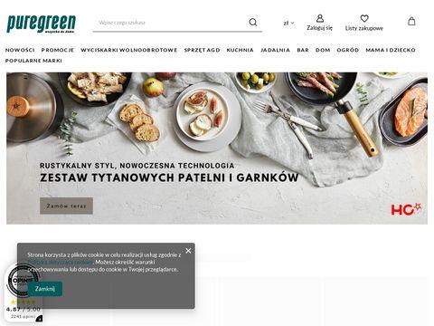 Sklep.puregreen.pl eko