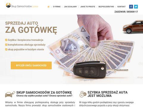 Skup-samochodow-gdansk.pl