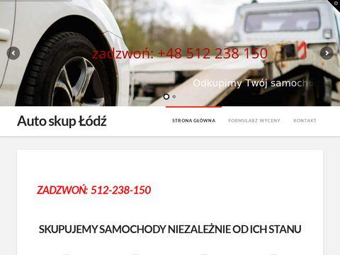 Skupaut-lodz.eu