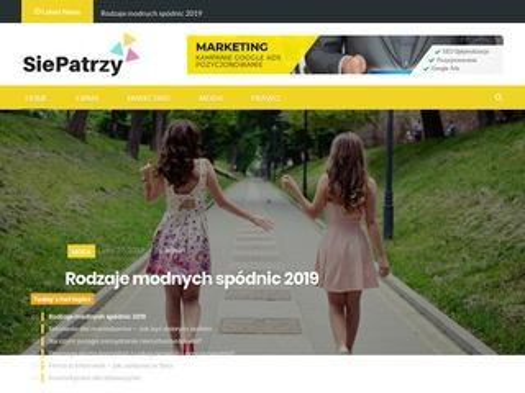 Siepatrzy.pl - monitoring online