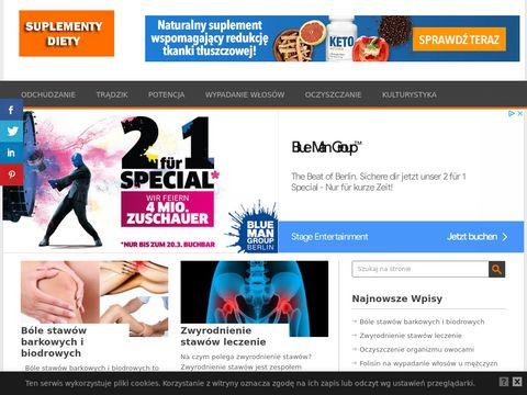 Suplementy-diety.info calivita