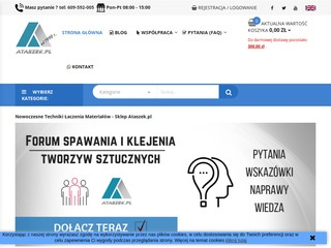 Spawarki.com.pl