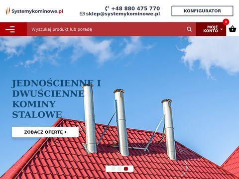 Systemykominowe.pl Komin