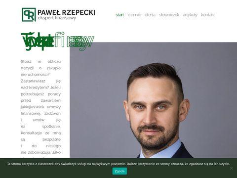 Pawelrzepecki.pl
