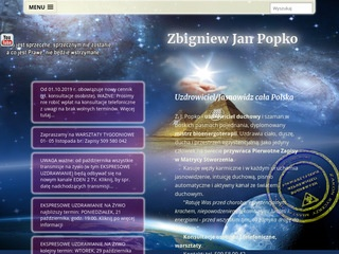 Popko.pl depresja konsultacja