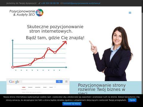 Pozycjonowanie-audytseo.pl