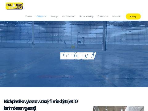Plandeki-okryciowe.pl producent