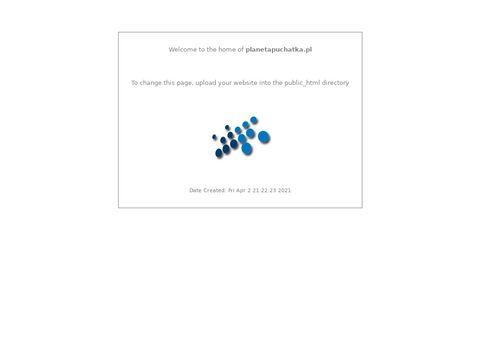 Planetapuchatka.pl - disney księżniczki