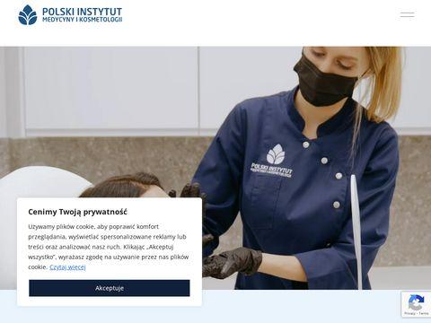 PIMIK kosmetologia Wrocław