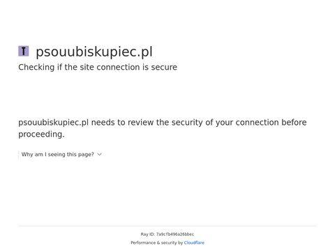 Psouubiskupiec.pl