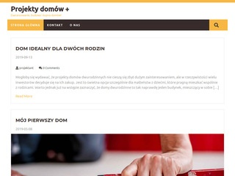 Projektydomowplus.pl