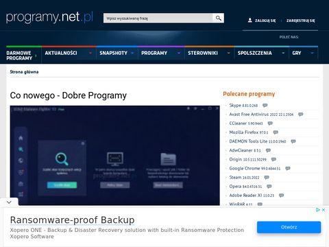 Programy.net.pl dobre