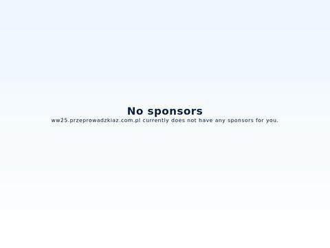 Przeprowadzkiaz.com.pl transport mebli
