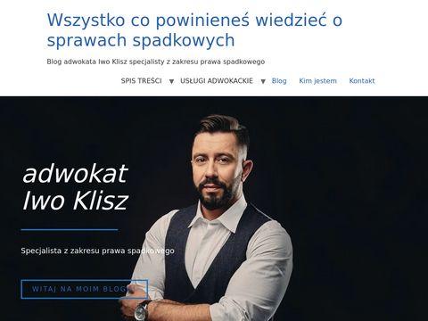 Zachowek.biz.pl stwierdzenie nabycia spadku