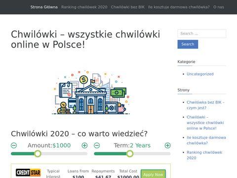 Zapozyczeni.pl pożyczki pozabankowe