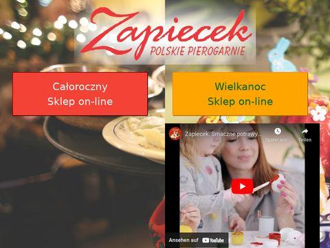 Zapiecek.eu restauracja