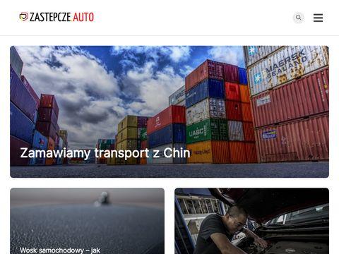 Zastepcze.auto.pl auto zastępcze