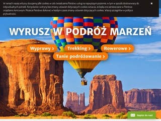 Zorientowani.pl Travel Club