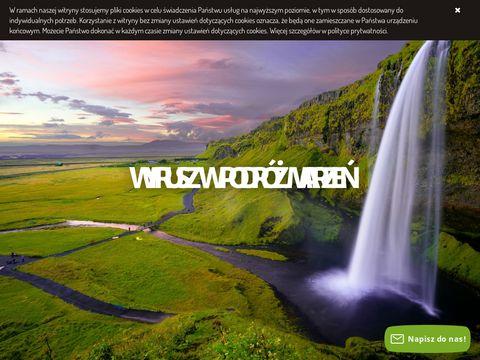 Zorientowani.pl Travel Club