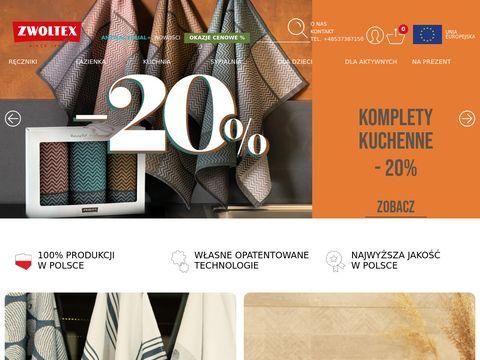 Zwoltex.pl ręcznik