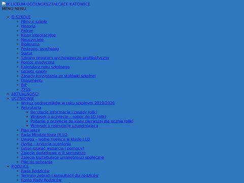 Zso3.katowice.pl