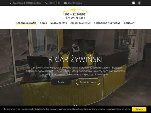 Zywinski.pl mechanik Bielsko