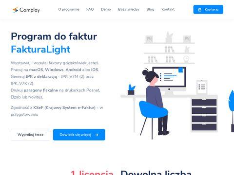 Fakturalight.pl program