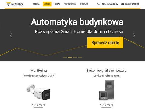 Fonex K.T.M Borowscy sp. j. Częstochowa