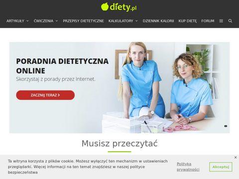 Diety.pl suplementy
