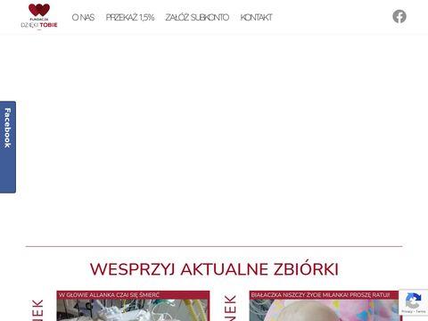 Diekitobie.pl fundacja Poznań opinie