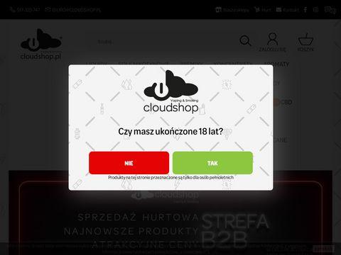 Cloudshop.pl epapierosy