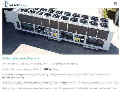 Chillery.com.pl woda lodowa