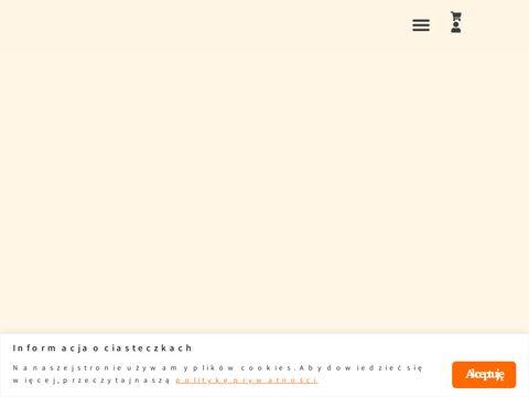 Bemybean.pl palarnia kawy w Krakowie