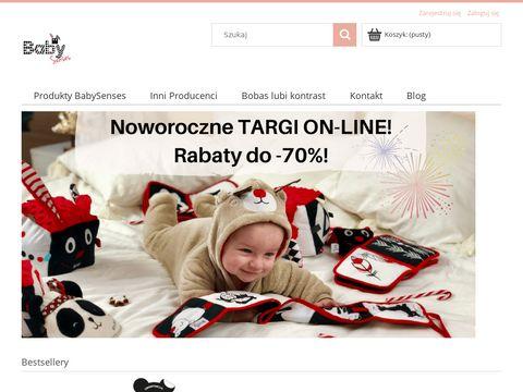 Babysenses.pl sklep z zabawkami