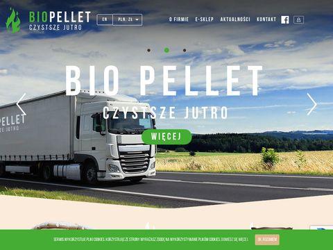 Biopellet.pl drzewny polska produkcja