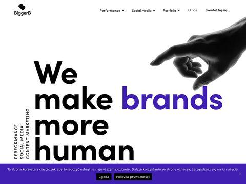 Buzzit.pl agencja social media Wrocław