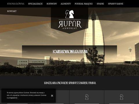 Adwokatrzeszow.info kancelaria