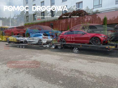 Auto-pomoc-24h.pl Wrocław