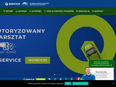 Autogaz-swarzedz.pl legalizacja zbiorników